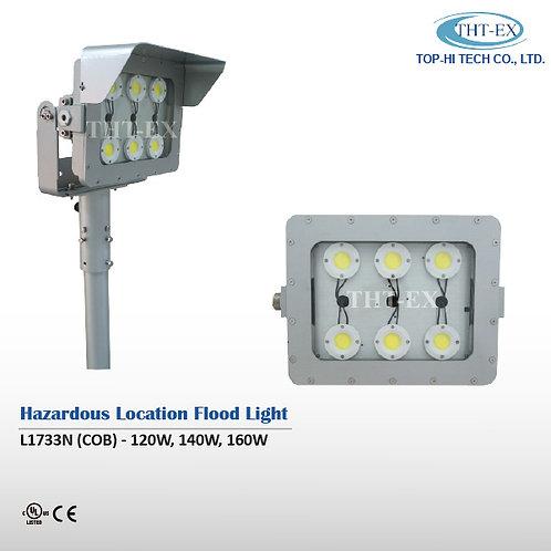Hazardous Location Flood Light L1733N (COB)