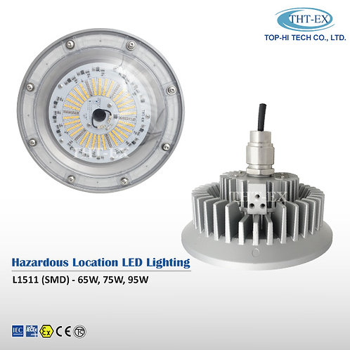 Hazardous Location LED Light L1511 (SMD)