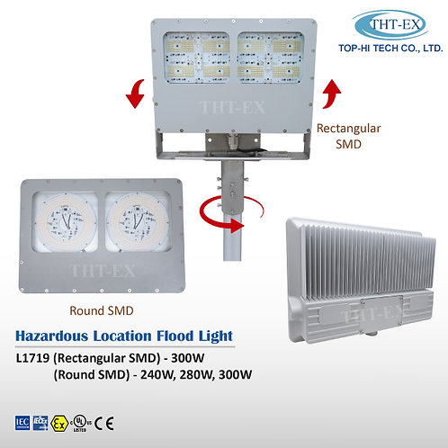 Hazardous Location Flood Light L1719 (SMD)