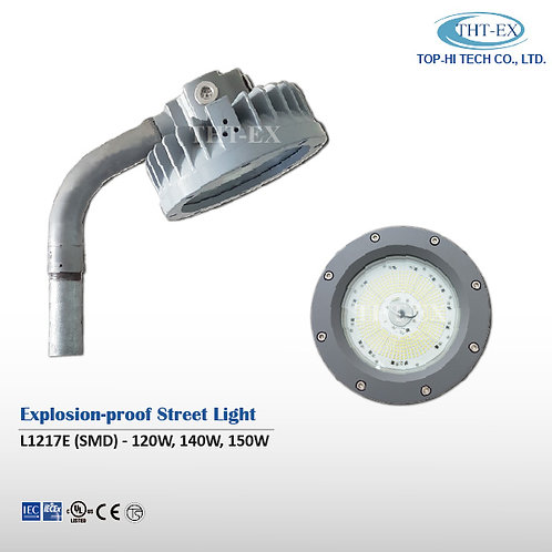 Explosion-proof Street Light L1217E (SMD)