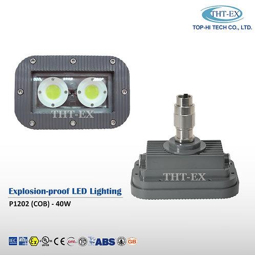 Explosion-proof LED Light P1202 (COB)