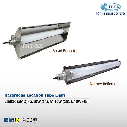 Hazardous Location Tube Light L1601C (SMD)