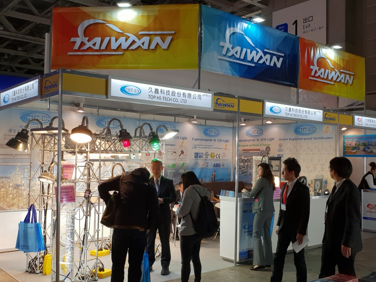 Lighting Fair Tokyo 2019-5