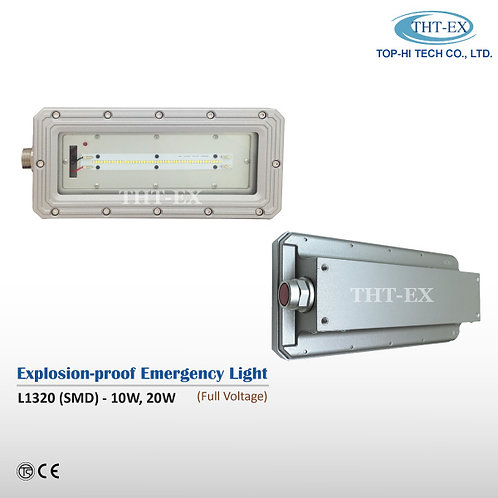 Explosion-proof Emergency Light L1320 (SMD)