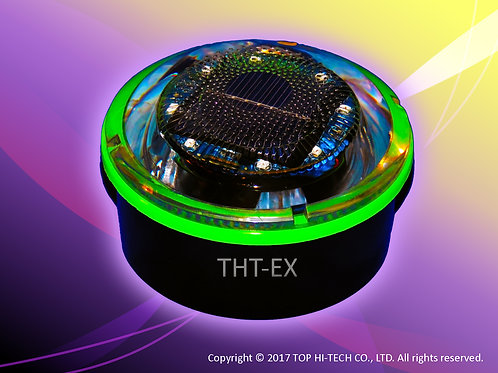 太陽能LED地底燈-ESL501A