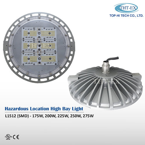 Hazardous Location High Bay Light L1512 (Square SMD)