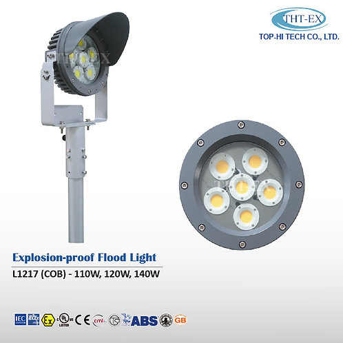 Explosion-proof Flood Light L1217 (COB)