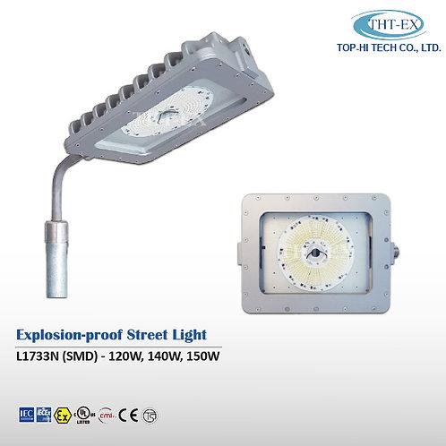 Explosion-proof Street Light L1733N (SMD)