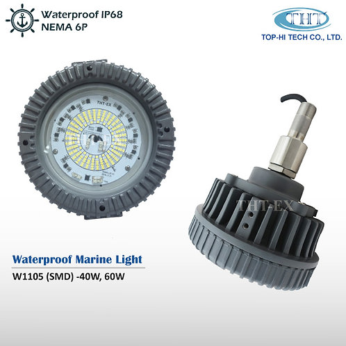 Waterproof Marine Light W1105 (SMD)