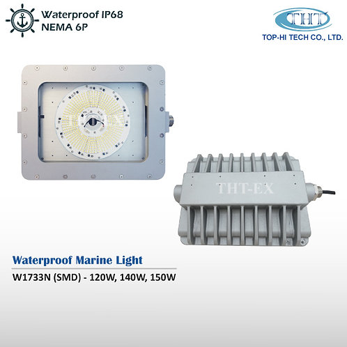 Waterproof Marine Light W1733N (SMD)