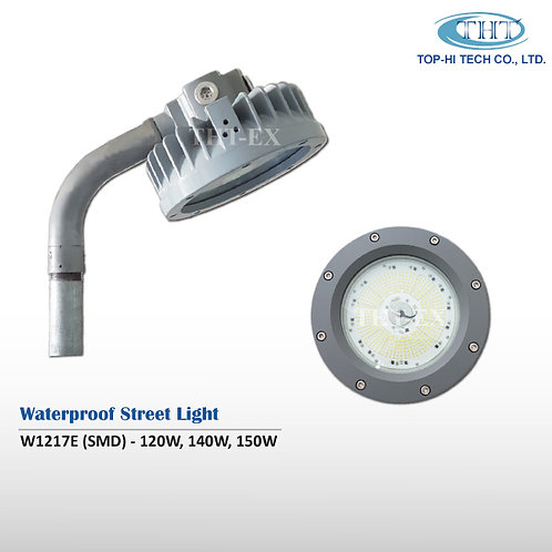 Waterproof Street Light W1217E (SMD)