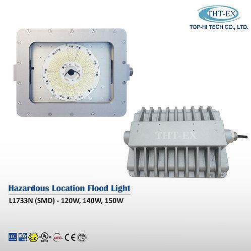 Hazardous Location Flood Light L1733N (SMD)