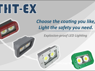 Choose the Coating you like, Light the Safety you need!