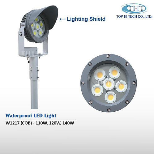 Waterproof LED Light L1217 (COB)