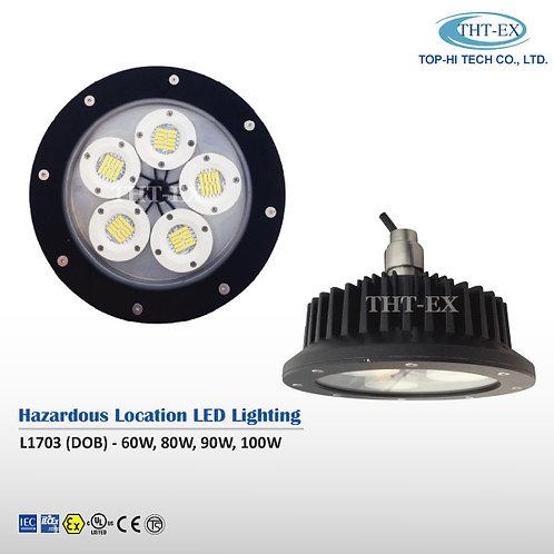 Hazardous Location LED Light L1703 (DOB)
