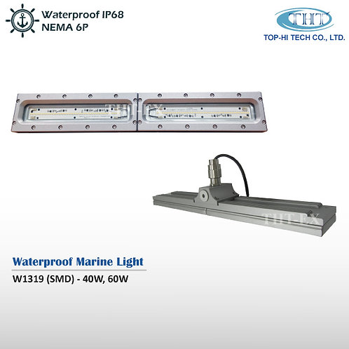Waterproof Marine Light W1319 (SMD)