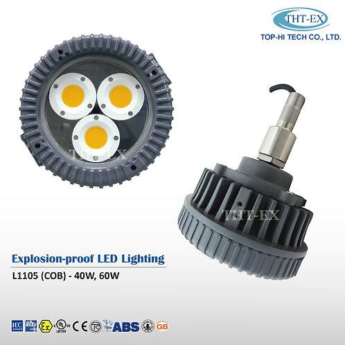 Explosion-proof LED Light L1105 (COB)