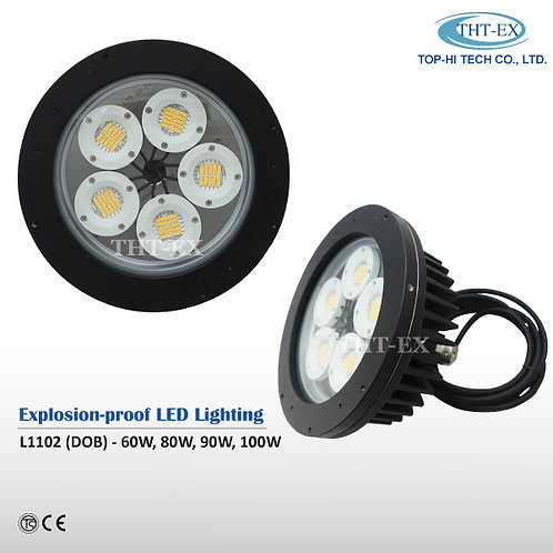 Explosion-proof LED Light L1102 (DOB)