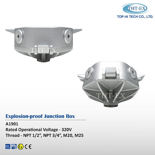 Explosion-proof Junction Box for Lighting A1901