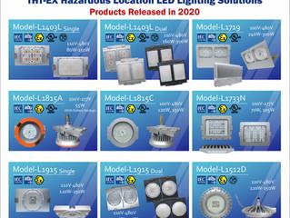 Hazardous Location LED Light-2020 Product Review