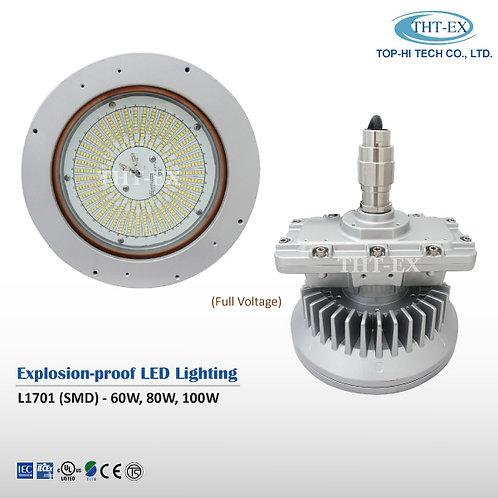 Explosion-proof LED Light L1701 (SMD)