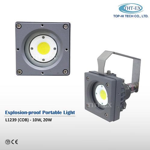 Explosion-proof LED Portable Light L1239 (COB)