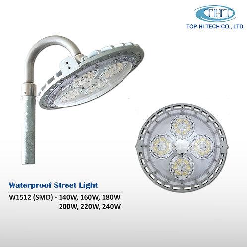Waterproof Street Light W1512 (SMD)