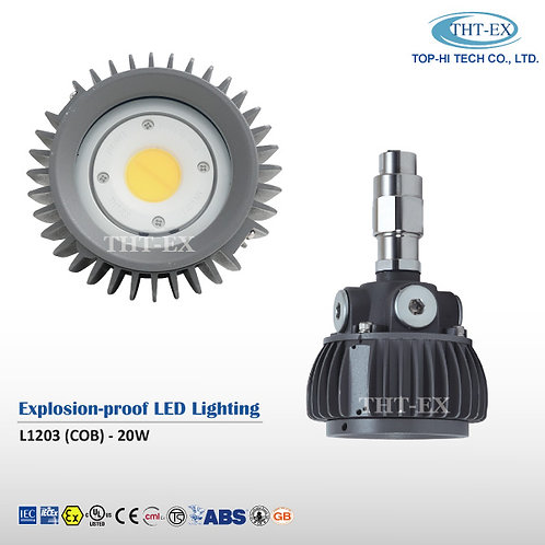 Explosion-proof LED Light L1203 (COB)