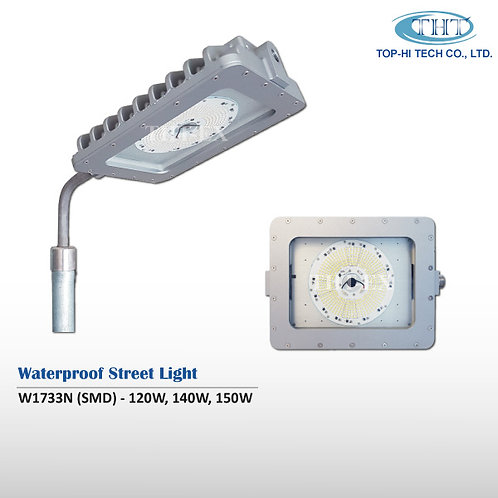 Waterproof Street Light W1733N (SMD)