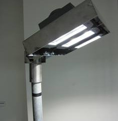 THT-EX explosion-proof LED light officially launched