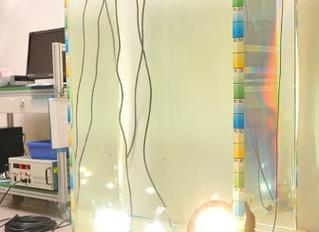 THT-EX explosion-proof lighting waterproof rating IP68
