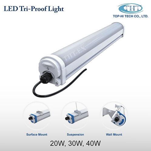 LED Tri-Proof Light