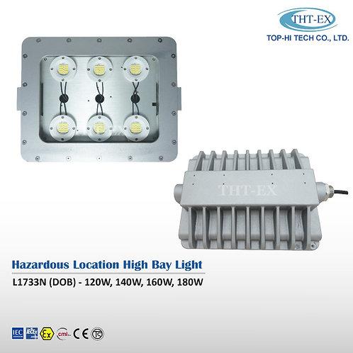 防爆LED高天井燈 L1733N (DOB)