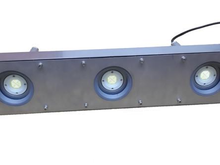 Explosion-proof LED Lighting Tube