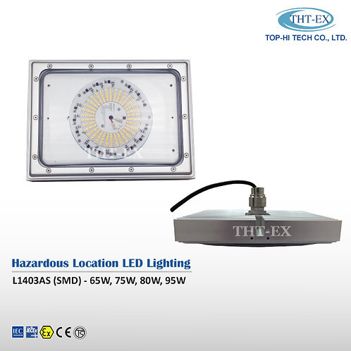 Hazardous Location LED Light L1403AS (SMD)