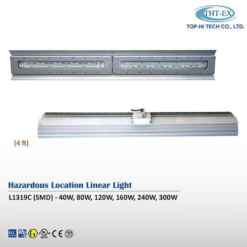 防爆LED條形燈 L1319C (SMD) 4呎
