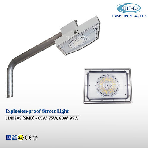 Explosion-proof Street Light L1403AS (SMD)