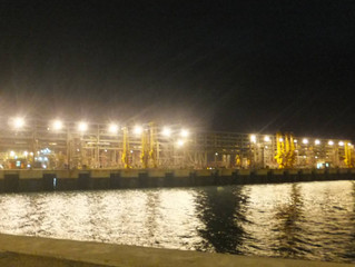 Case Sharing: Harbor for Petrochemical Plant Industrial Zone