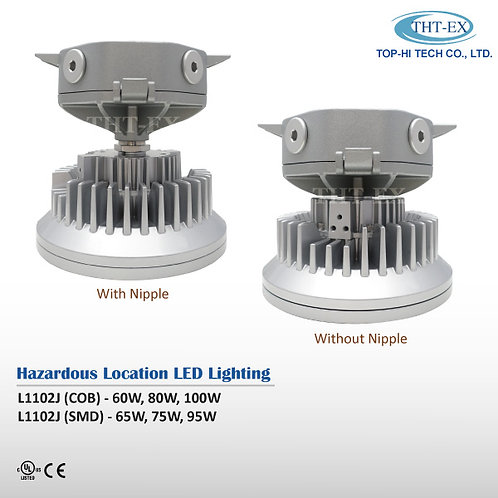 Hazardous Location LED Light L1102J (COB/SMD)