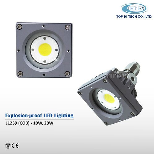 Explosion-proof LED Light L1239 (COB)