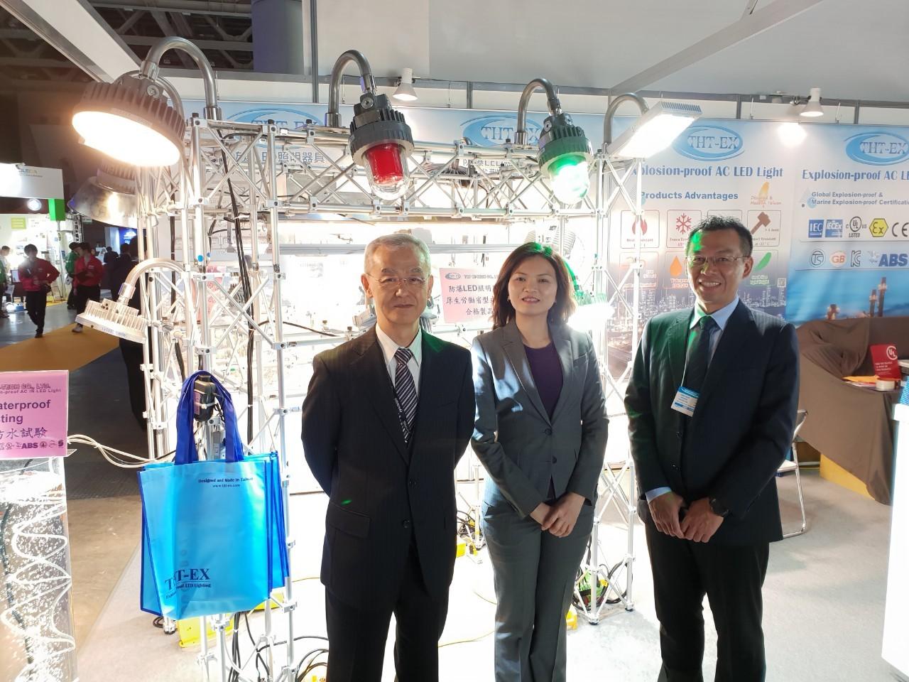 Lighting Fair Tokyo 2019-6