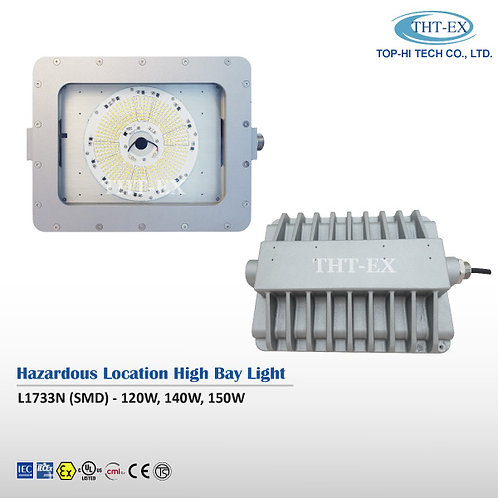 Hazardous Location High Bay Light L1733N (SMD)