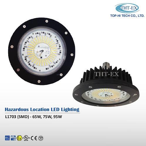 Hazardous Location LED Light L1703 (SMD)
