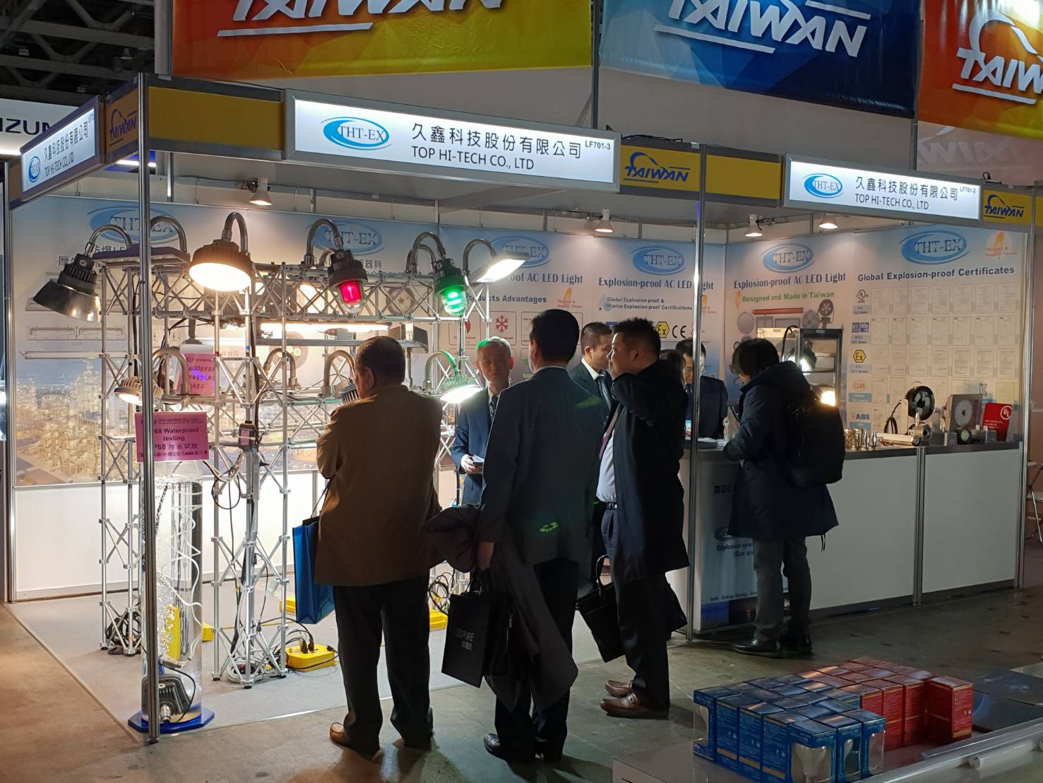 Lighting Fair Tokyo 2019-4