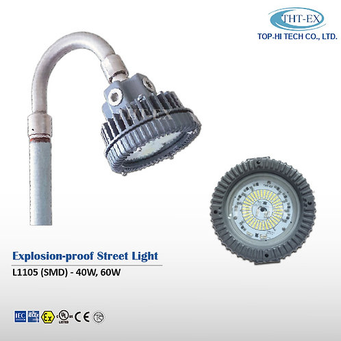 Explosion-proof Street Light L1105 (SMD)