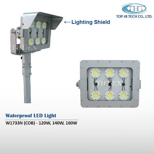 Waterproof LED Light L1733N (COB)