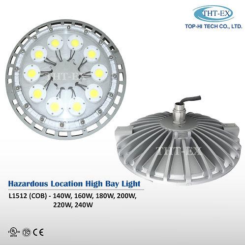 Hazardous Location High Bay Light L1512 (COB)