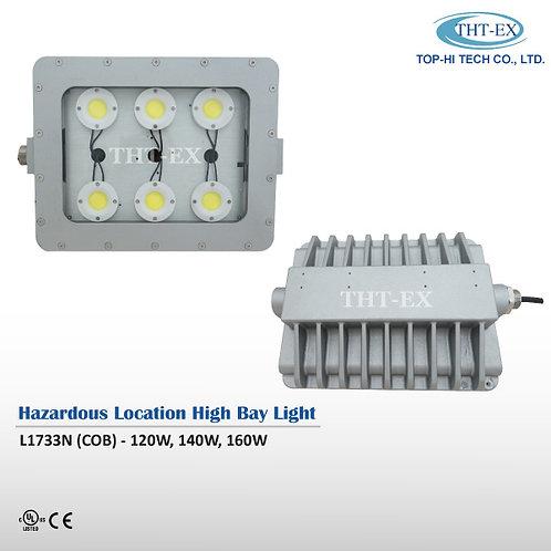 防爆LED高天井燈 L1733N (COB)