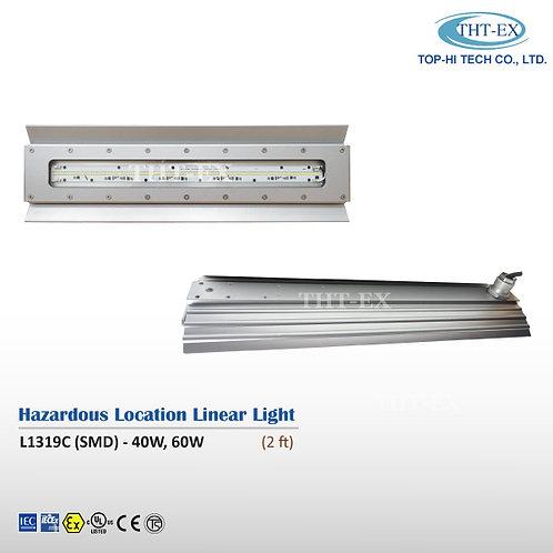 Hazardous Location Linear Light L1319C (SMD) 2ft