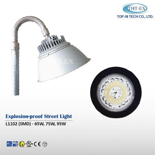 防爆LED街路燈 L1102 (SMD)